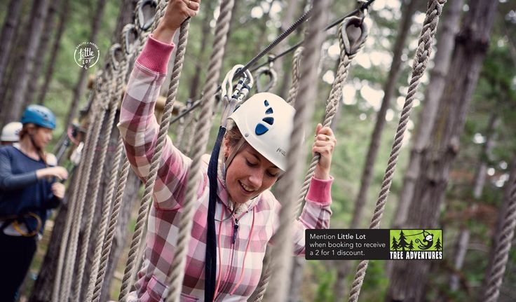 Little Lot | Buy 1 get 1 Free from Tree Adventures