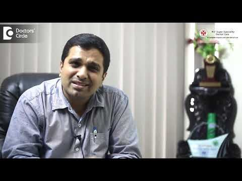 Healthmace.com - Detail Health Care Video - Is it necessary to go for extraction for decayed tooth during pregnancy?-Dr. Ajaz Pasha K M