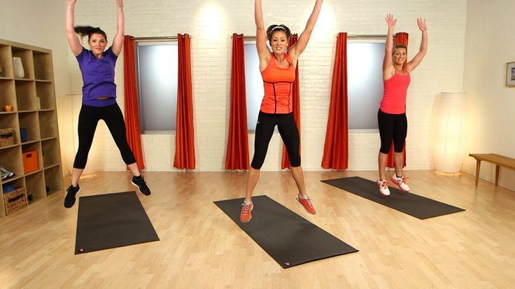 At-Home Tabata Workout -10 Minutes and Done: When it comes to burning a lot of calories in little time, try Tabata.