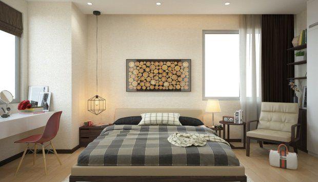 Ιδέες Διακόσμησης για το Υπνοδωμάτιο που θα σας Κάνουν να μην Ξεκολλάτε από το Κρεβάτι!