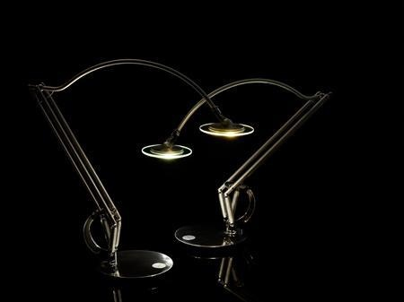 Anglepoise #lamp #design #modenusTrav'Lin Lights, Lights Design, Desks Lights