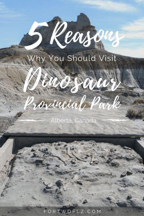 Travel Canada | Historic Sites | Alberta |  UNESCO | Guided Tour