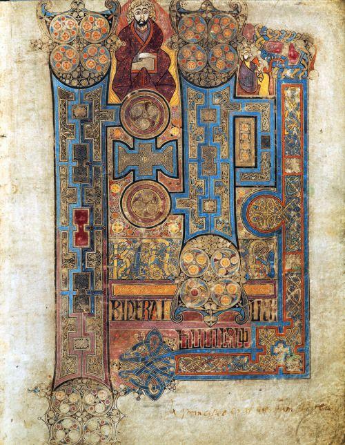 347 Best Book Of Kells Images On Pinterest Illuminated border=