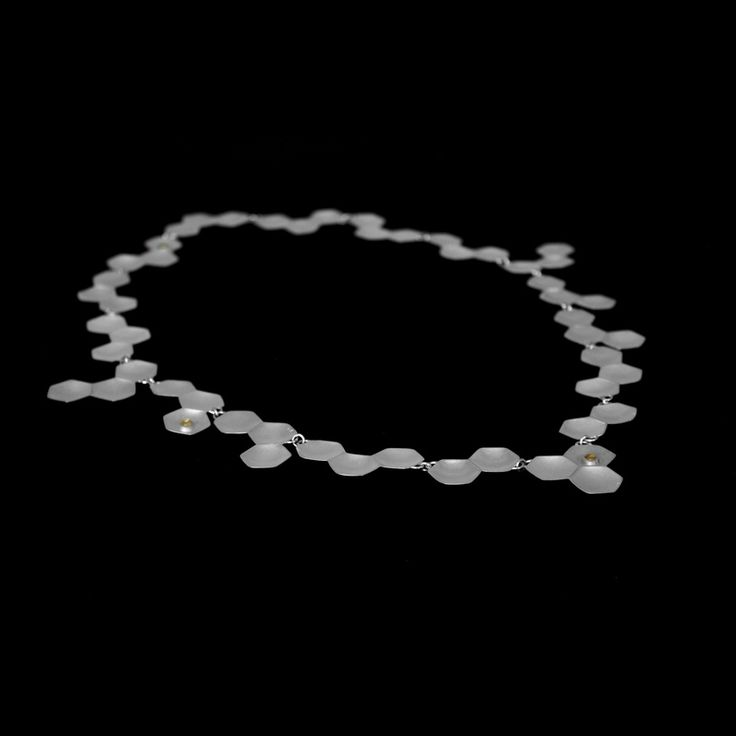 AURORA - Halsband av Minna Mollgren