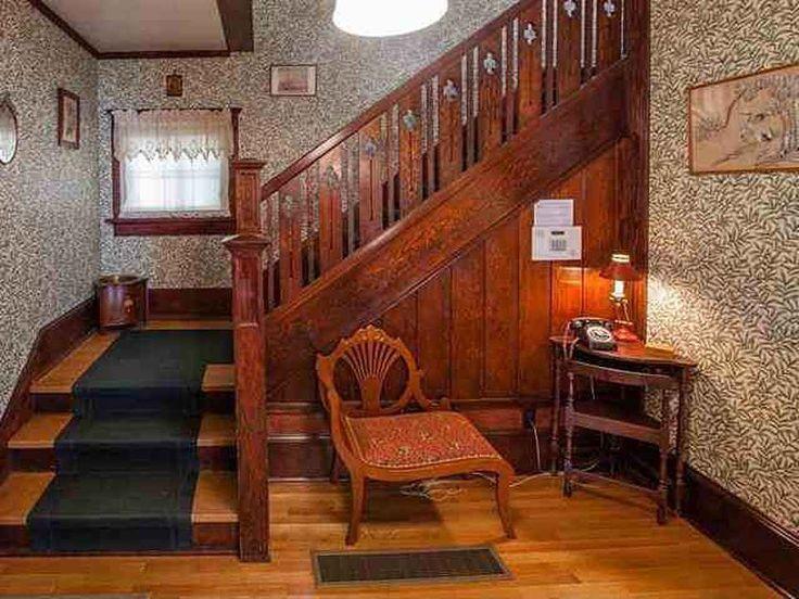 1910 craftsman house spokane victorian decor for Home decor 1910