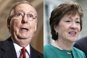 Republicans' ridiculous equal pay stunt: GOP introduces bill affirming that some women think wage discrimination is real A coalition of Republican women have introduced the toothless Workforce Advancement Act. Don't let it fool you