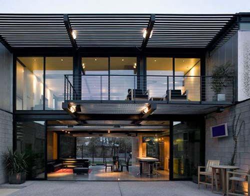 Best 25+ Steel frame homes ideas on Pinterest | Steel doors and ...