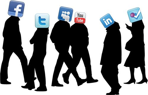 Millennials: The Digital Natives That Are Always 'On' Social Media