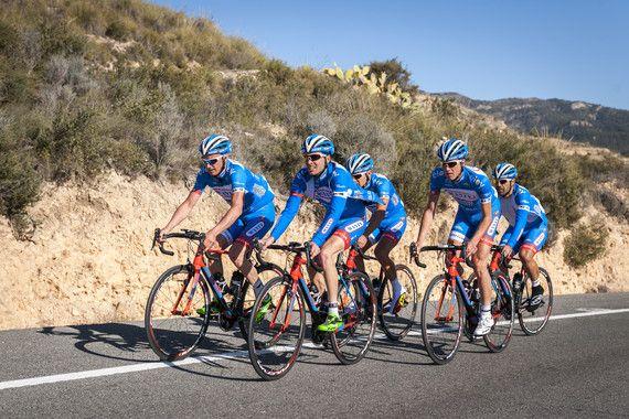 The GP Marseillaise'de Team Wanty' den Haber | Bisiklet Blog