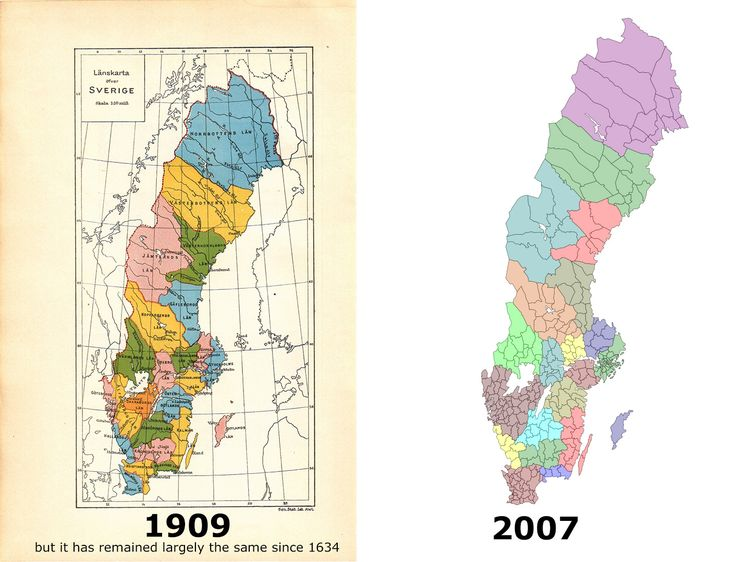 Best Maps Of Sweden Images On Pinterest Maps Sweden And - Sweden map counties