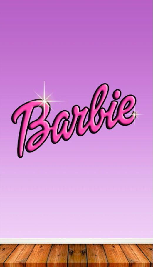 Barbie wallpaper Sparkle wallpaper, Pretty wallpapers