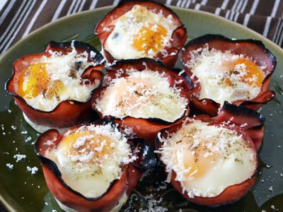 6 Ways to Bake Eggs Inside Other Things — The Bant Wagon
