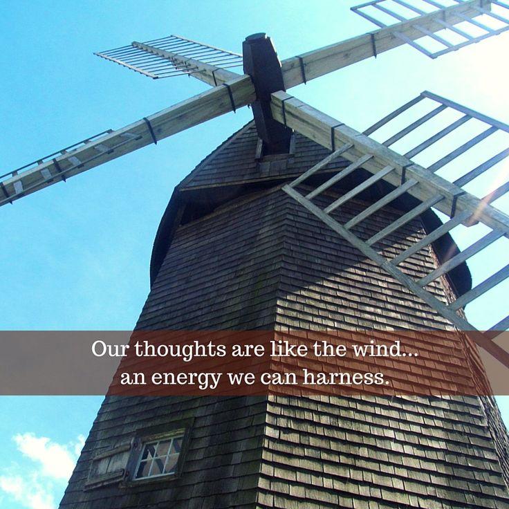 Positiveenergy is the best fuel