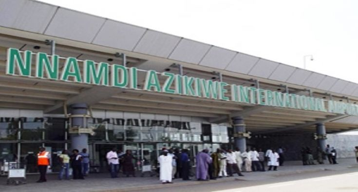Abuja Airport closure postponed to March 8