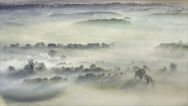 Pewsey Vale, Wiltshire | Flickr - Photo Sharing!
