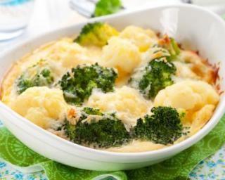 Les 145 meilleures images du tableau brocoli en folie - Cuisiner des brocolis frais ...