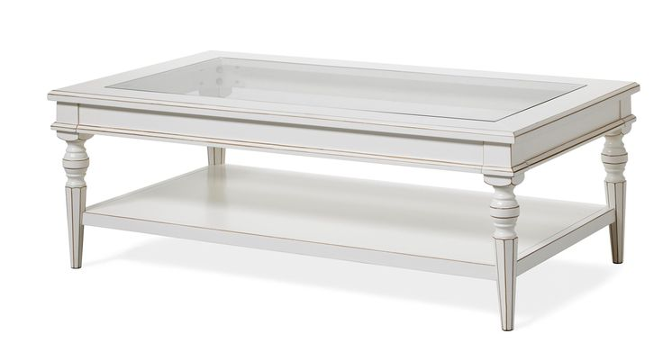 Produktbild - Paris, Soffbord, L 132 cm