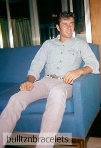 robert fuller actor | ROBERT-FULLER-LARAMIE-TV-WESTERN-STAR-IN-TIGHT-JEANS-8X10-PHOTO