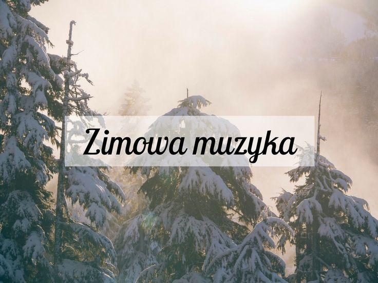 Zimowa muzyka, słowiański folk, Budka Suflera, Kat, Kostrzewski, Wilki, Gawliński