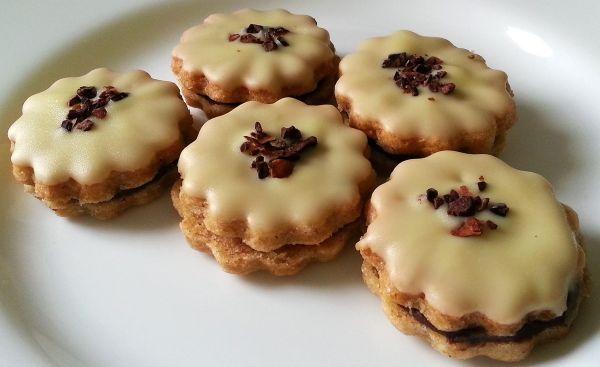 Pečení cukroví je tu! A my známe hit letošních Vánoc! - Top recepty.cz