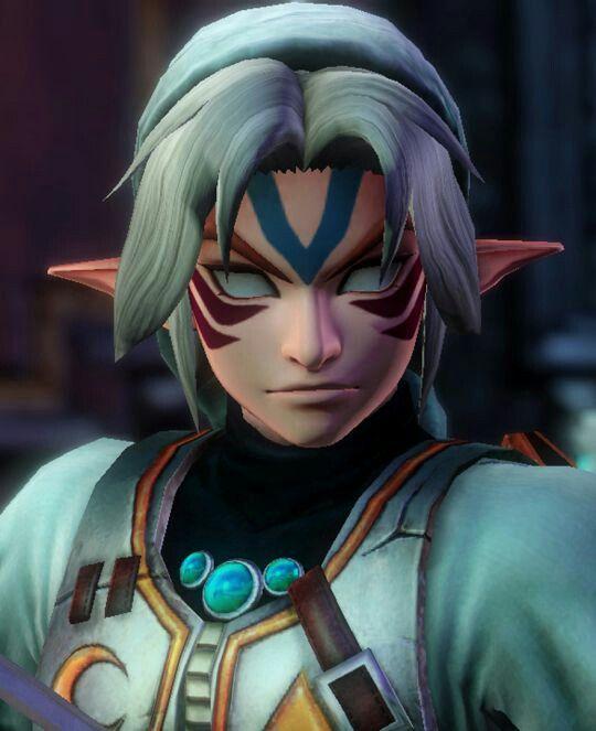 Épinglé Par Nobore Ryu Sur Zelda