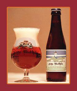 Strubbe Brewery - Dikke Mathile