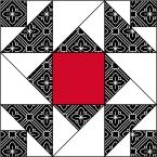 FREE Library of Quilt Block Patterns from McCall's Quilting Aunt Dinah