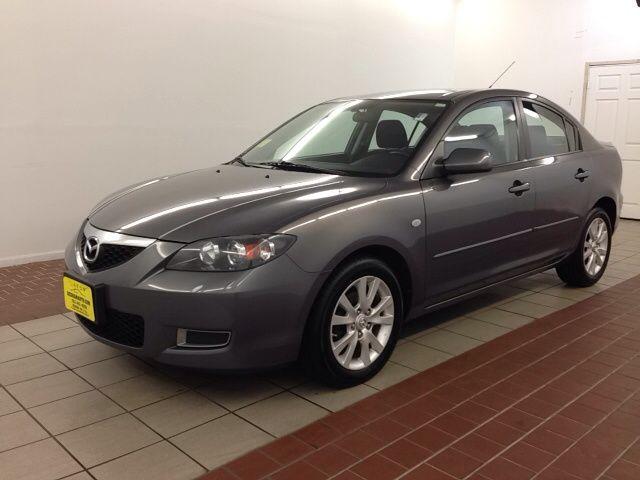 2007 Mazda MAZDA3 i Sport - $7,850