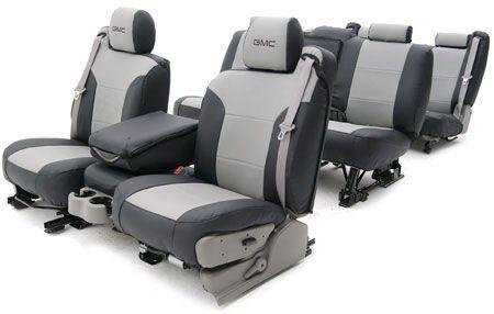 Neoprene Seat Covers