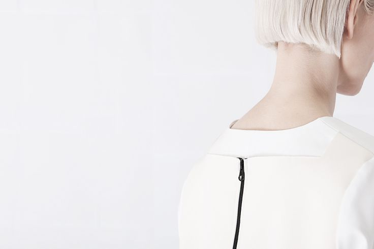 SS15 editing in progress  #orphanbird #ss15 #minimalfashion #whitefashion #fashionphotography