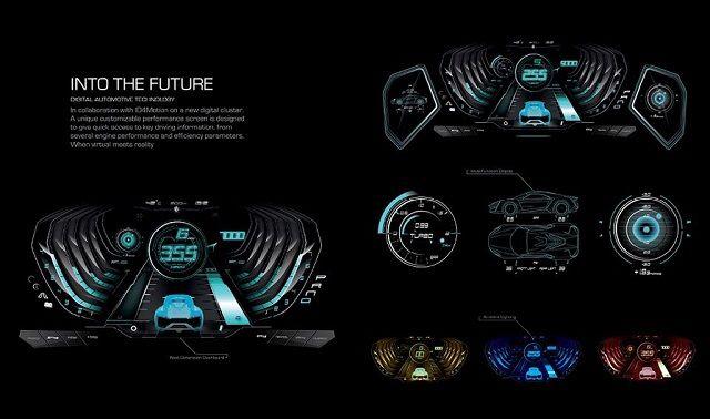Lykan HyperSport W Motors View