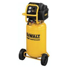 DEWALT 1.6-HP 15-Gallon 200-PSI 120-Volt Horizontal Portable Electric Air Compressor