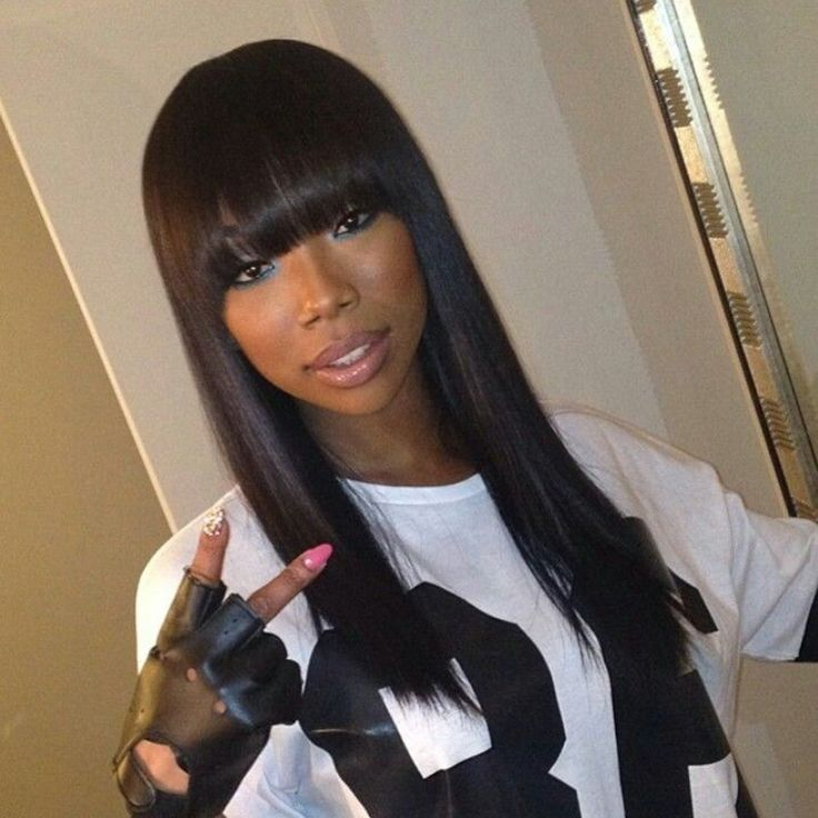 Black women wigs full lace for glueless