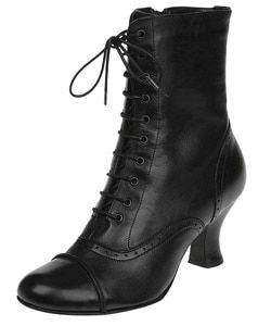 Shop for Bronx Mindy Women's Granny Boots. Get free shipping at Overstock.com – …
