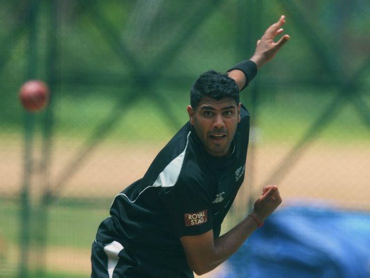 Bangladesh vs #New Zealand Jeetan Patel Joins ODI Squad