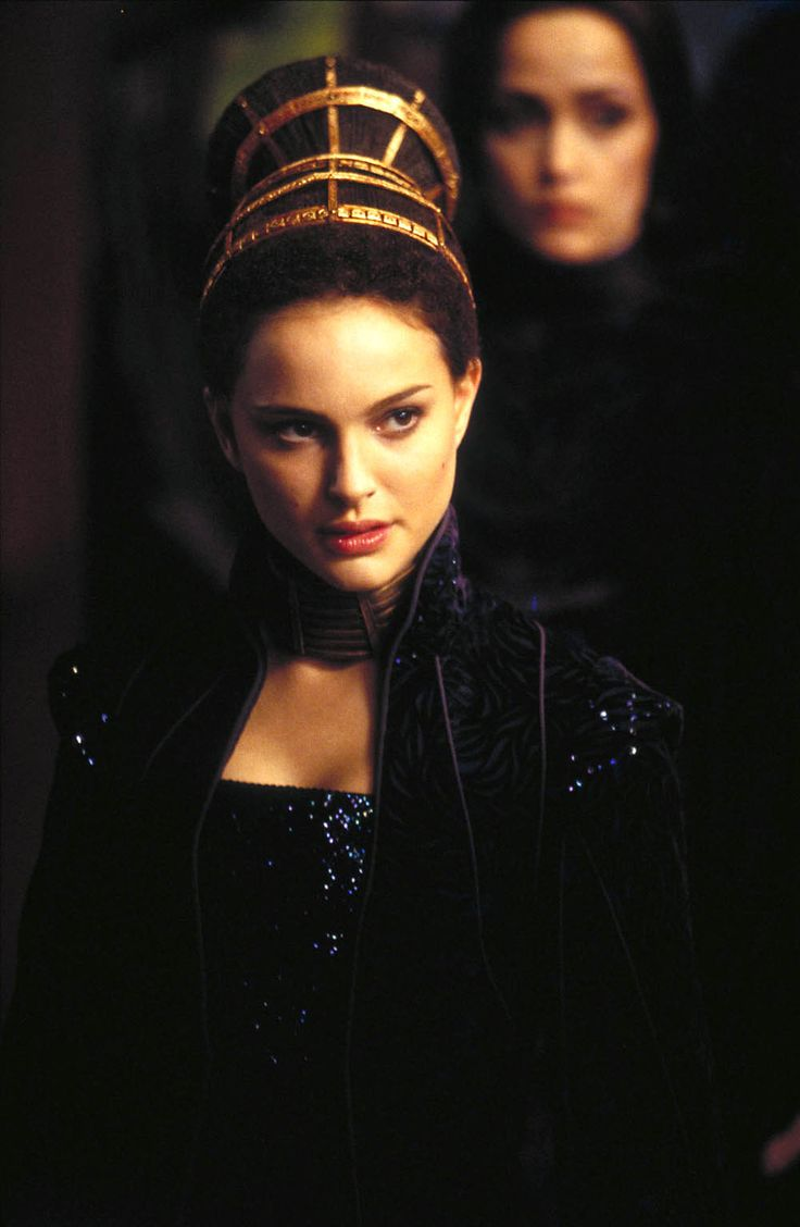 Senator Amidala Star Wars: Episode II - Attack Of The Clones