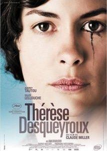 Thérèse Desqueyroux streaming