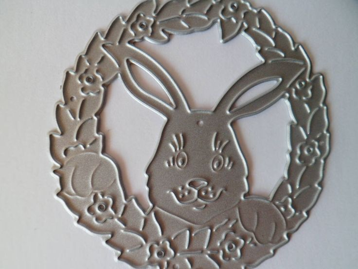 Excited to share the latest addition to my #etsy shop: Metal Die cuts, Easter die cuts, cutting dies, Easter Wreath and Bunny Die Cut for card making and scrapbooking, Easter Egg #kidscrafts #eastereggdiecut #metaldiecuts #diyscrapbooking #cardmakingdie #cuttingdies #metalsdies