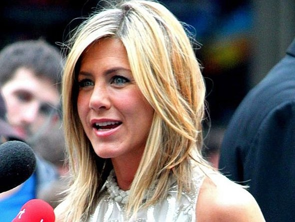 Jennifer AnistonHair Ideas, Blondes Hairstyles, Hair Like Jennifer Aniston, Hair Cuts, Shorts Haircuts, Haircuts Style, Hair Style, Medium Hairstyles, Hair Cut Style