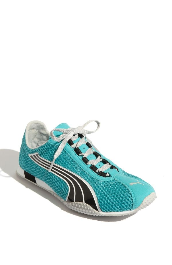 PUMA 'H Street' Sneaker... we all know how much I love a good pair of Pumas...