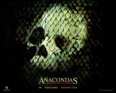 Anakonda 2: A véres orchidea