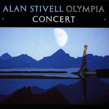 Concert by Alan Stivell: Amazon.co.uk: Music