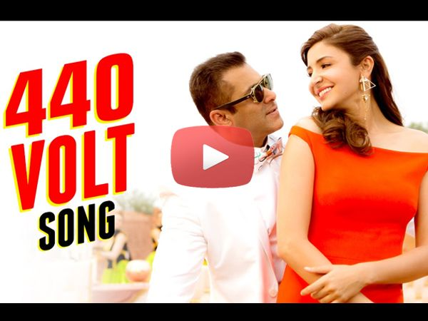 Now Watch new music from Sultan, '440 Volts' Salman Khan, Anushka Sharma's #440voltssong #440VoltOutToday #SalmanKhan #Anushka