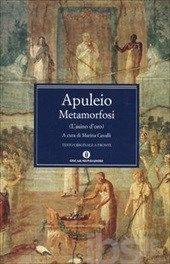Le Metamorfosi Apuleio