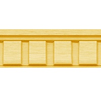 about 100. for 4 of them with s/h  Bendix 1010 Dentil Moulding  8 ft: S H Bendix, 1010 Dentil, Dentil Moulding, Bendix 1010