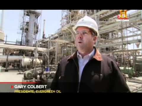 ▶ Maravillas modernas Los secretos del petroleo - YouTube