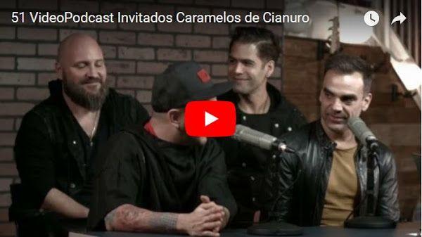 Una entrevista de Luis Chataing a los Caramelos de Cianuro
