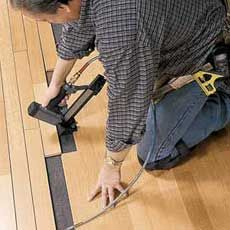 How To Lay Engineered Wood Floors