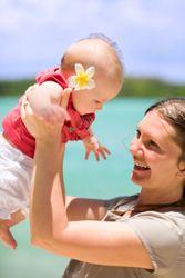 Hoe & wat: baby in de zon | Mama en Zo