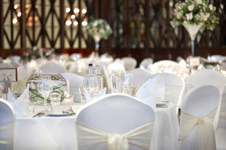 Clayton Hotel Leeds-Wedding